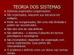 teoria dos sistemas24