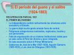 3 el per odo del guano y el salitre 1924 188341