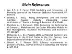 main references48