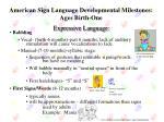 expressive language7
