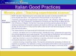 italian good practices24