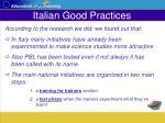italian good practices3