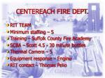 centereach fire dept