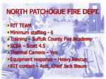 north patchogue fire dept