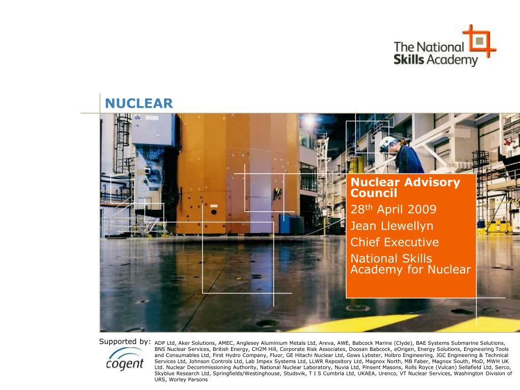 nuclear l.
