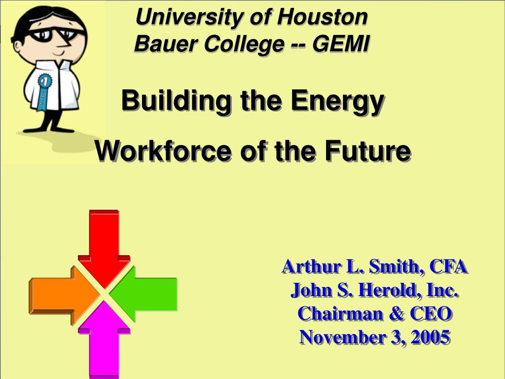 university of houston bauer college gemi l.
