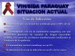 vih sida paraguay situacion actual15