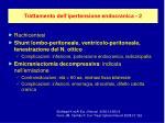 trattamento dell ipertensione endocranica 2