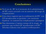 conclusiones35