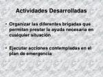 actividades desarrolladas6