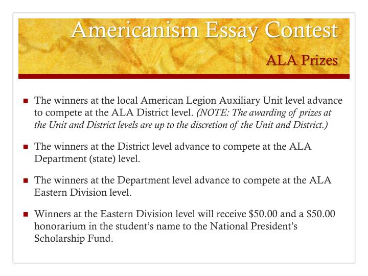essay contests with prizes 125 cash prizes for students, totaling $15,500 winning essays submitted by teachers for their students, or by parents or guardians for under-18 essay writers, will earn the trip for the teacher/parent/guardian as well.