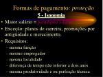 formas de pagamento prote o13
