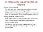 a6 response to supporting school progress18