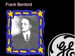 frank benford
