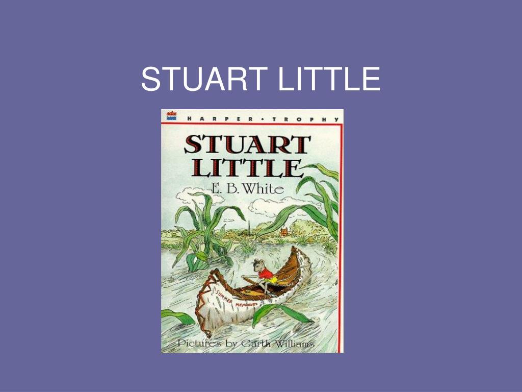 stuart little l.
