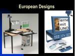 european designs115