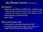 j j breast cancer epo ane 301053
