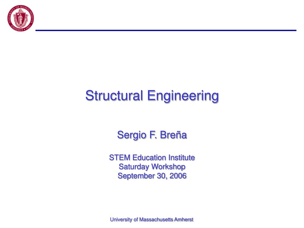 structural engineering l.