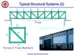 typical structural systems 2