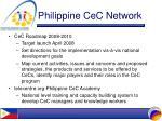 philippine cec network5