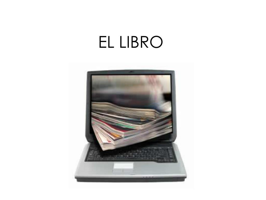 el libro l.