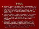 beliefs11