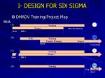 i design for six sigma34