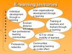 e learning territories1