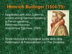 heinrich bullinger 1504 7521