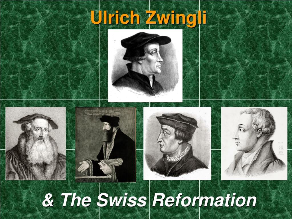 ulrich zwingli l.