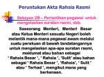 peruntukan akta rahsia rasmi13