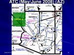 atc may june 2008 az