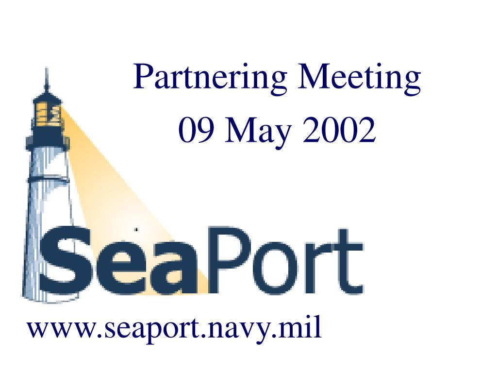 www seaport navy mil l.