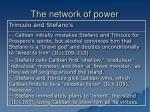 the network of power32
