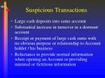 suspicious transactions24