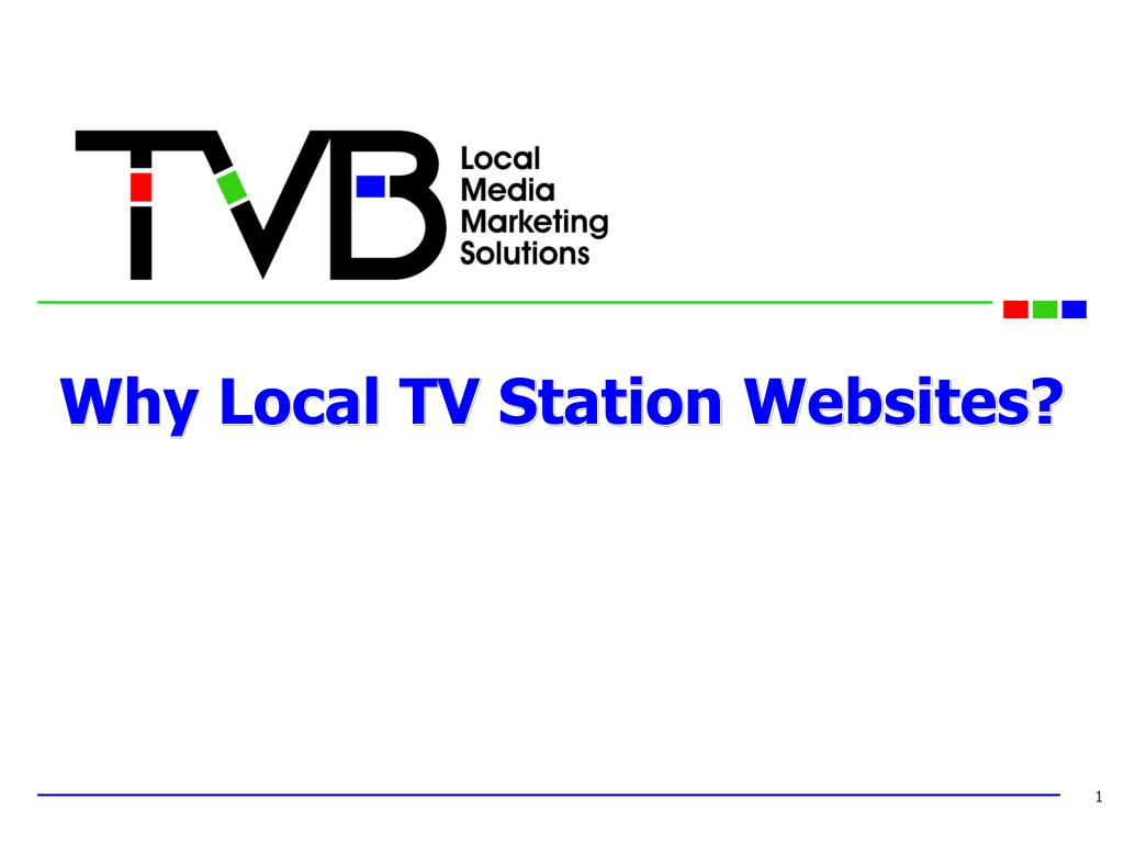 why local tv station websites l.