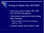 analog to digital chip adc082014