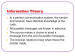 information theory7