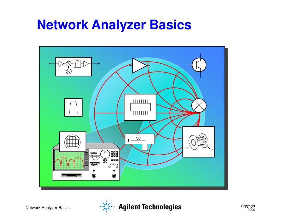 network analyzer basics l.