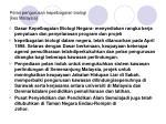 pelan pengurusan kepelbagaian biologi kes malaysia