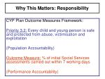 why this matters responsibility10