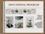 educational program