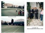 corso di tennis per ragazzi