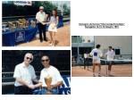 immagini del torneo intercompartimentale senigallia 14 15 16 giugno 1991