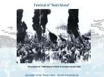festival of nabi musa