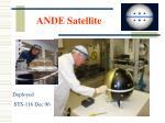 ande satellite50