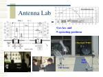 antenna lab