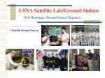 usna satellite lab ground station23