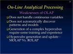 on line analytical processing28