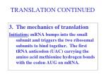 translation continued39